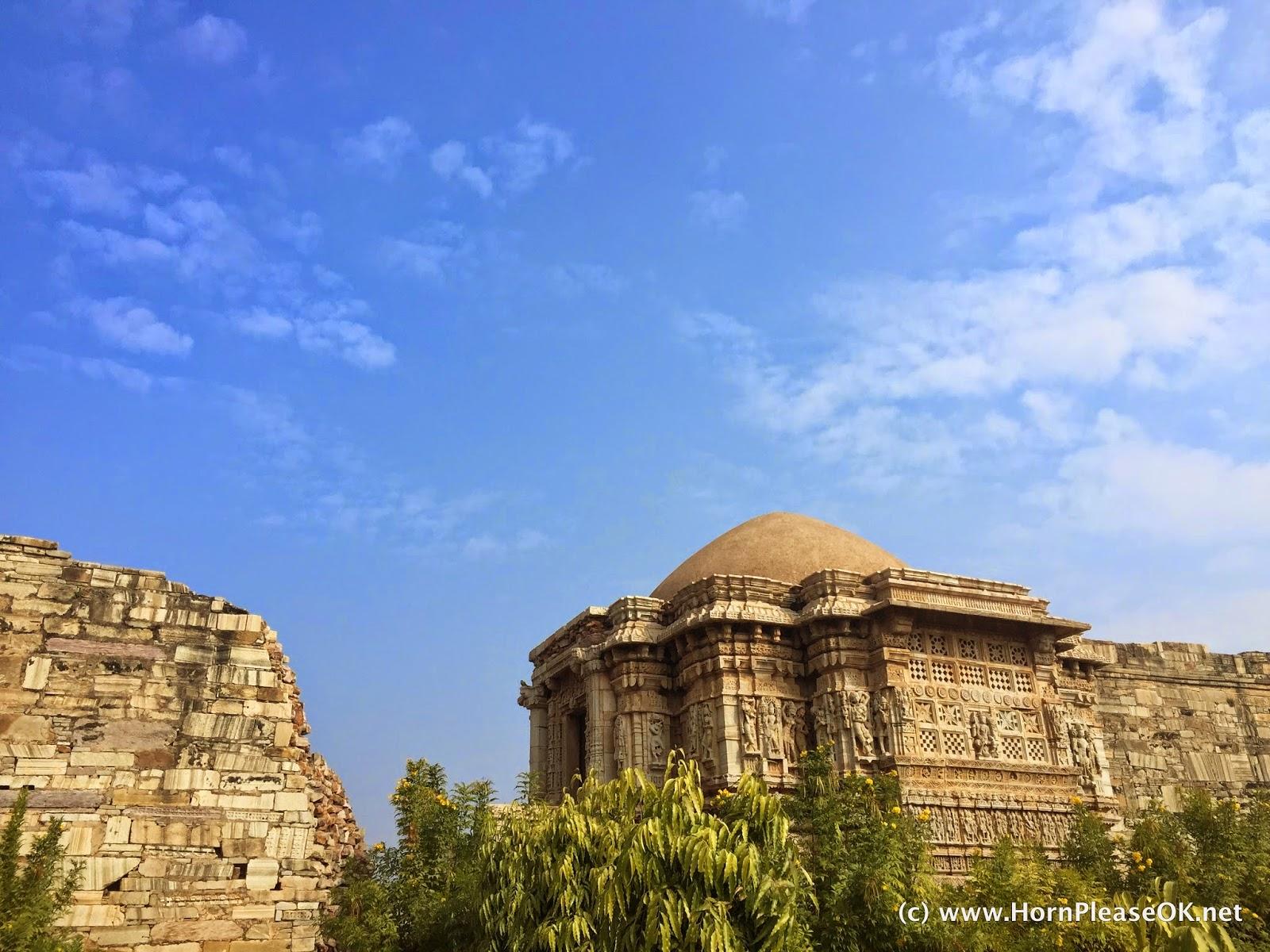 Jain Temple, Chittorgarh Fort