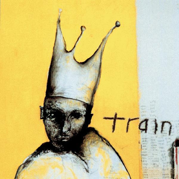 Train - Train Cover