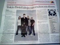"""Periodico """"La Nación"""" - 09.03.2011 (Costa Rica)  Lanacion_costarica"""