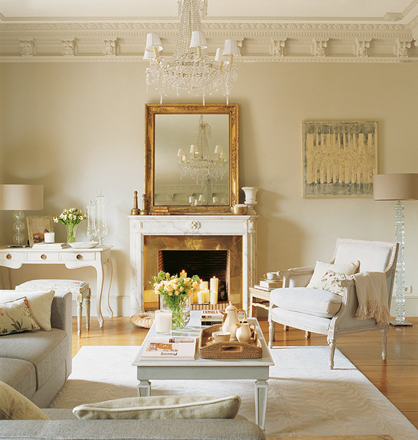 Pintar dormitorio granate decorar tu casa es - Recicla y decora ...