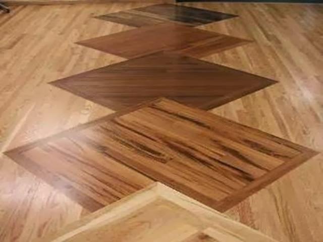Decoracion y tendencias modernos pisos de madera para tu for Decoracion piso madera