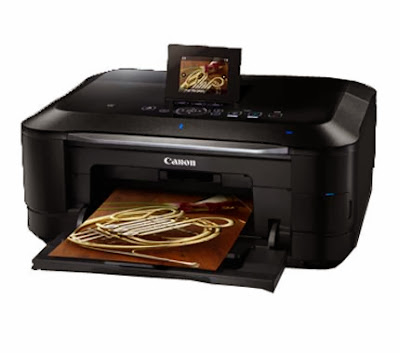 Download Canon PIXMA MG8270 Inkjet Printers Driver and how to installing