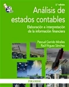 Librería Cilsa: Análisis de Estados Contables. Manuales de Económicas y Empresariales.