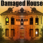 Games4King Damaged House …
