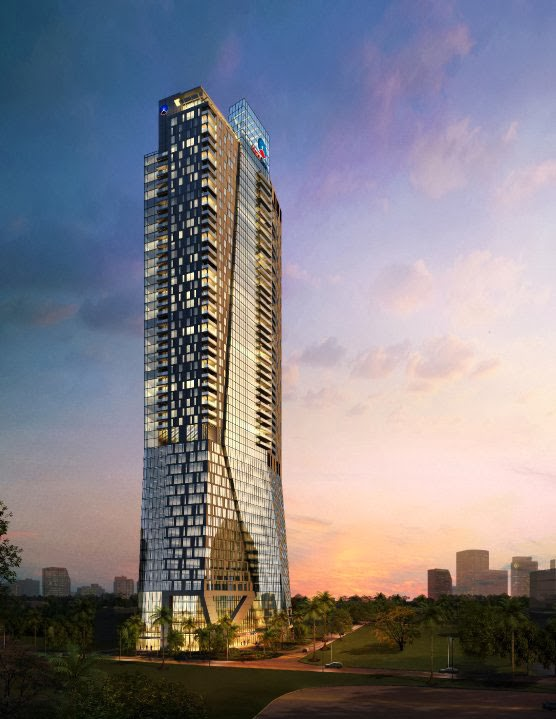 Hanoi Mixed Use Towers