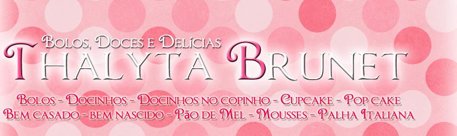 Thalyta Brunet