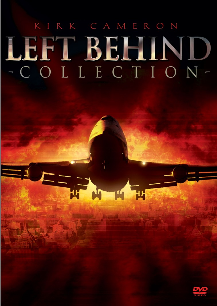 Zola's Movie Pic's: Left Behind: The Movie (2000) PG13 - 2½ Stars