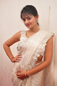 Nikitha Narayan saree photo shoot-thumbnail-16