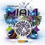 Plastik Funk pres.Tiger Records Miami Weapons 2015