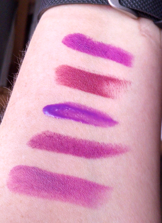 The Definitive Guide to Cheap Dupes for Popular Purple MAC Lipsticks