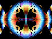 Digital Art Mandalasby Jack Haas