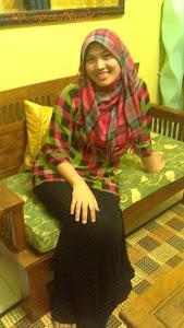 Faradila binti Murah