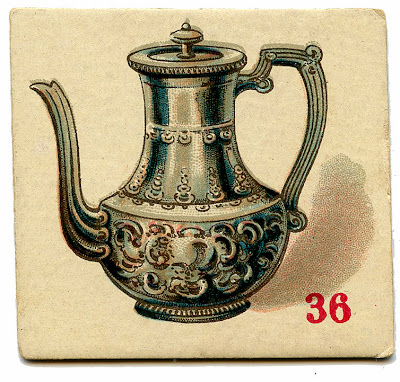 http://thegraphicsfairy.com/vintage-game-cards-egg-cup-teapot-water-glass/