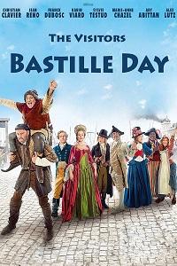 The Visitors: Bastille Day / Les Visiteurs: La Révolution