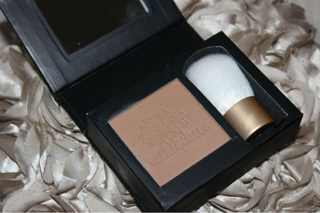 Makebelieve Enhance Sunbeam Bronzer