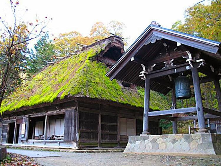 Hida Minzoku Mura