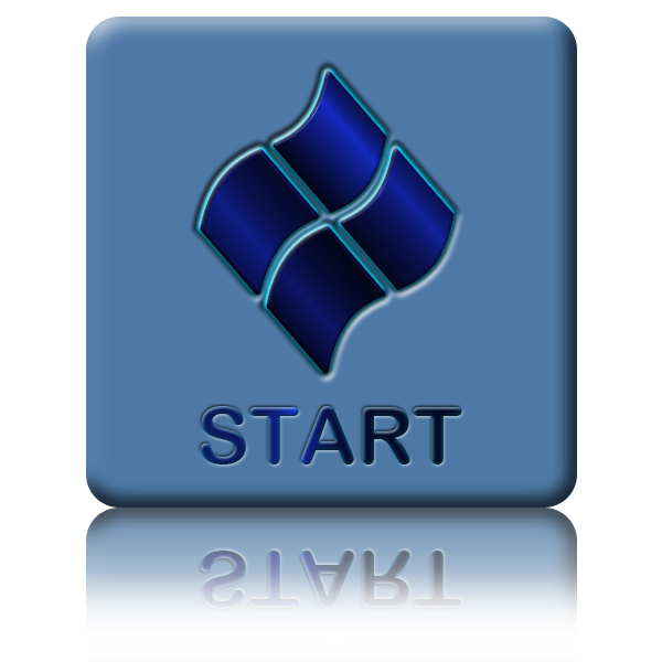 change the text on start button starhackx