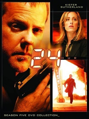 24 Horas - 5ª Temporada Torrent torrent download capa