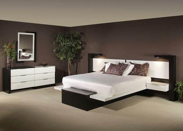 Merveilleux Bed Back Design