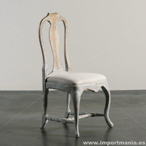 Sillas vintage baratas sillas para hostelera doris en - Sillas antiguas baratas ...