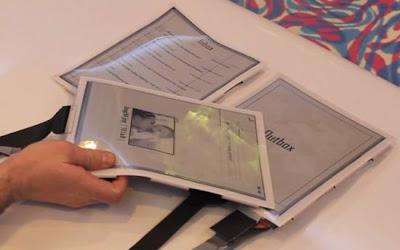 Paper Tab de Intel