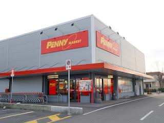 Penny Market offerte fino al 10 febbraio 2016