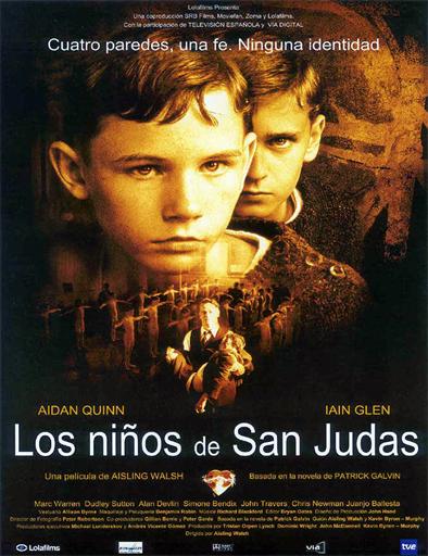 Ver Los niños de San Judas (Song for a Raggy Boy) (2003) Online