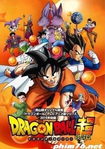 Bảy Viên Ngọc Rồng Phần Mới - Dragon Ball Super