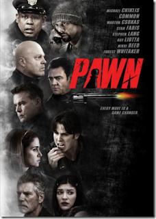Pawn (Peón) (2013) Online Latino