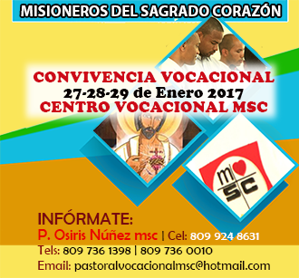 CONVIVENCIA VOCACIONAL