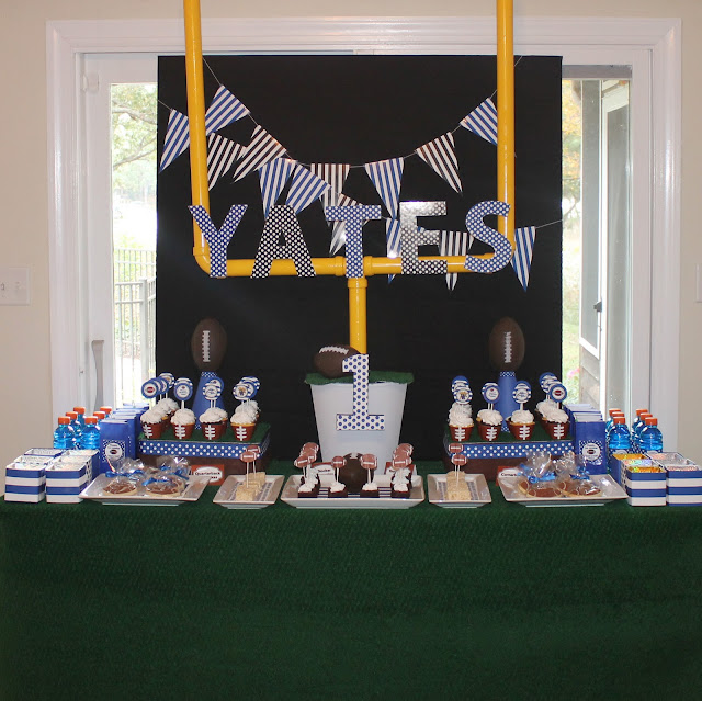 Emily Baby Shower ideas on Pinterest | Dallas Cowboys Baby, Football Baby Shower and Dallas Cowboys