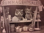 The Vintage & Handmade Jumble Sale
