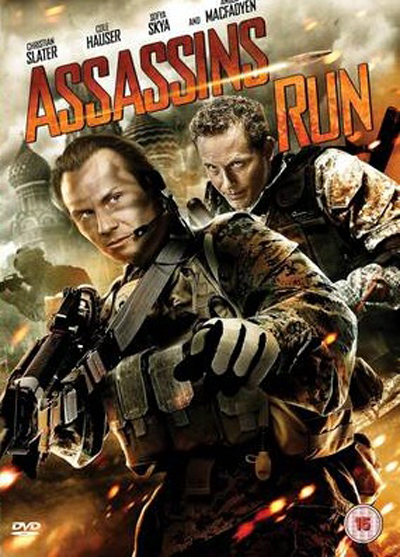 Filme Assassins Run