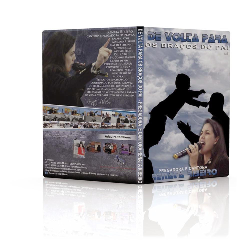 """""""Novo"""" !!!7º DVD Adquira e nos ajude Fazer Missões..Presentei Filhos longe dos Braços do  Pai!!"""