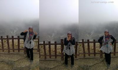 Gn Tangkuban Parahu, Tempat Wisata