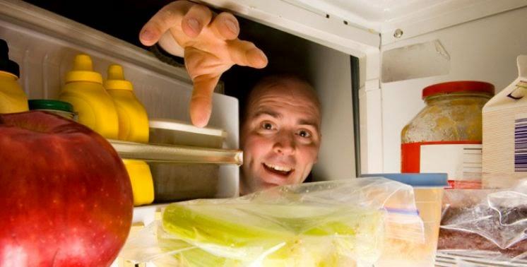 13 Itens que não devem ir para geladeira
