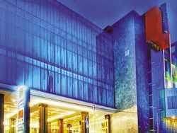 Hotel Murah Dekat Pasar Baru Bandung - Golden Flower Hotel