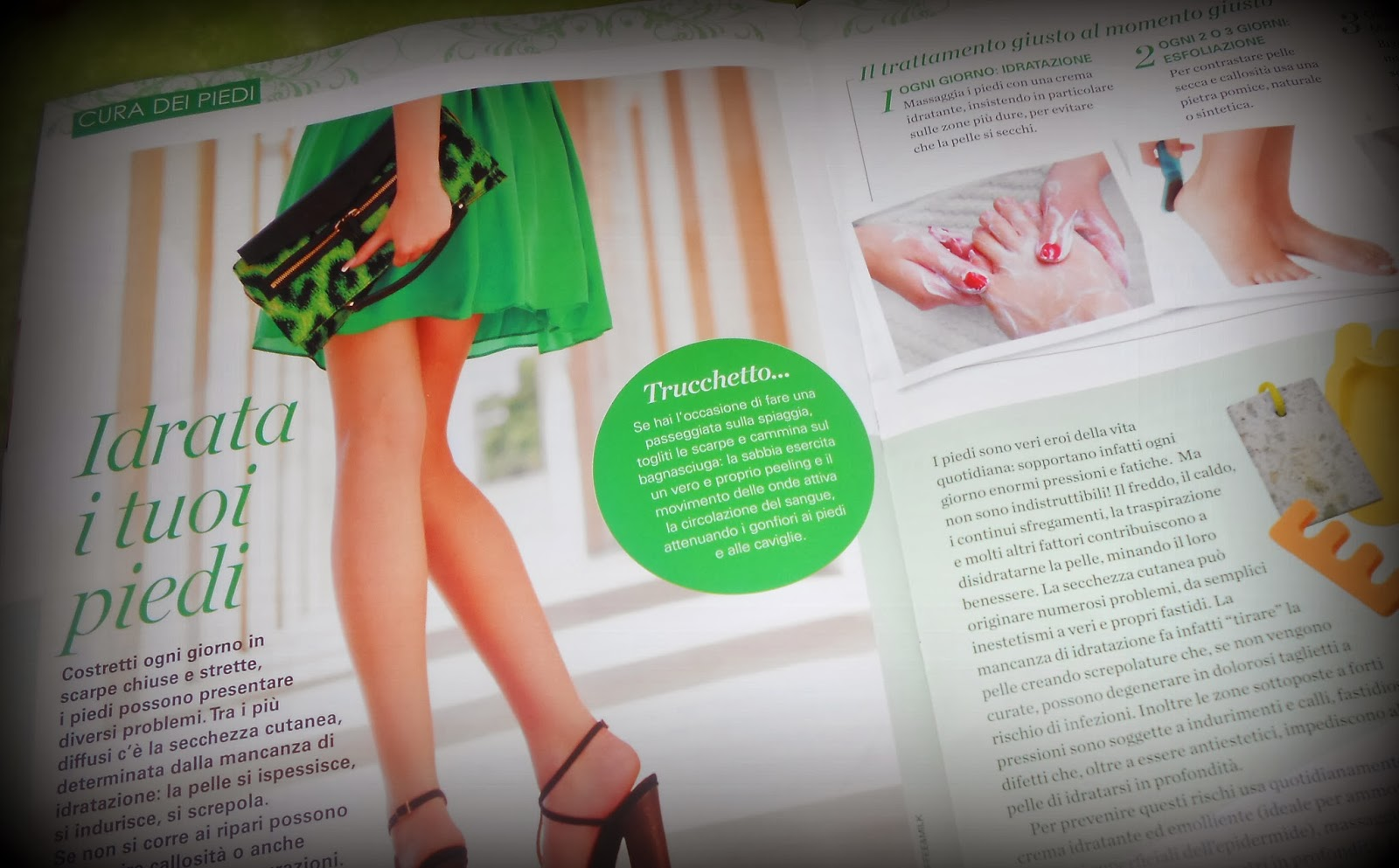My Passion Is Nail Art: Anteprima 2a uscita rivista My Nail Design!