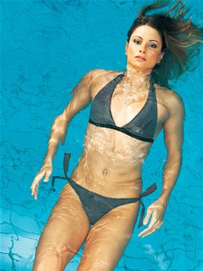 Flavia Delaroli Hot