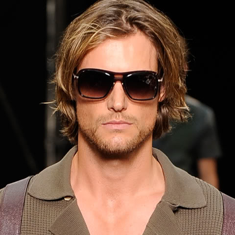 the best Sunglasses trends for Men summer 2012