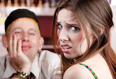 Top 10 Worst Things to Say on a Blind Date