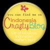 Indonesia CraftyBlog