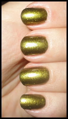 Fall 2011 Butter london wallis nordstrom exclusive