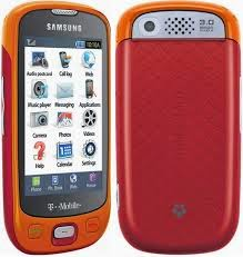 Samsung T749 Flash Files