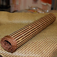 Bamboo Mat For Bed2