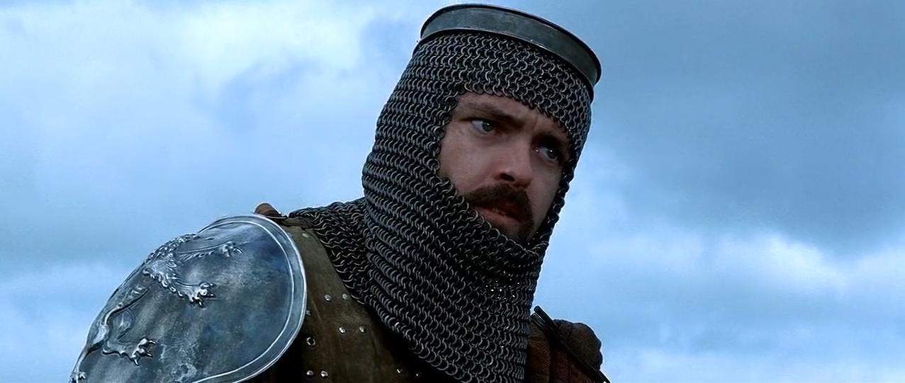 Best Actor: Alternate Best Supporting Actor 1995: Patrick ...
