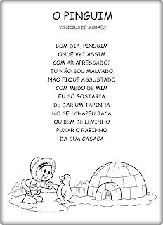 O+PINGUIM - Texto para leitura