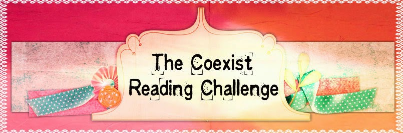 The 2015 Coexist Reading Challenge
