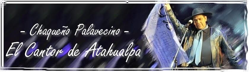 Chaqueño Palavecino :: El cantor de Atahualpa