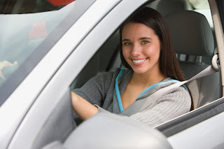 Teens Driving Safe